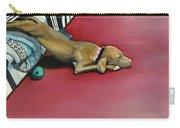 Sooo Sleepy Carry-all Pouch