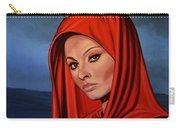 Sophia Loren 2  Carry-all Pouch