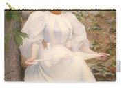 Sophie Hunter Colston Carry-all Pouch