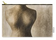 Sophistication II Carry-all Pouch by Amy Weiss