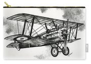 Sopwith F.1 Camel 1917 Carry-all Pouch