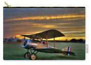 Sopwith Sunset Carry-all Pouch