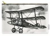 Sopwith Triplane 1917 Carry-all Pouch