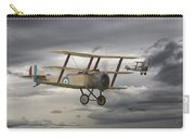 Sopwith Triplane Carry-all Pouch