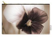 Sorbet Viola Carry-all Pouch