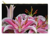 Sorbonne Lily Macro Carry-all Pouch