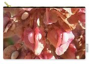 Sorghum 2 Carry-all Pouch