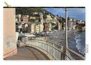 Sori - Sea And Promenade Carry-all Pouch