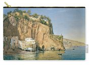 Sorrento Carry-all Pouch by Emanuel Stockler