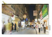 Souk In Central Manama Bahrain Carry-all Pouch