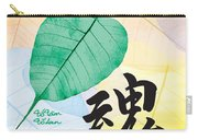 Soul - Bodhi Leaf Carry-all Pouch