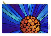 Soul Kiss 1 Carry-all Pouch by Sharon Cummings