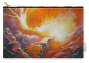 Sound Of Heaven Carry-all Pouch