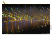 Soundcloud. Dancing Lights Series Carry-all Pouch
