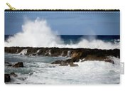 Sounds Of Hawaii Carry-all Pouch