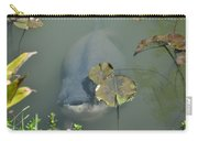 #south American Pacu Carry-all Pouch