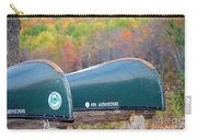 South Branch Pond Carry-all Pouch