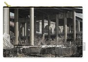 South Bronx Shanty Shacks - New York Carry-all Pouch