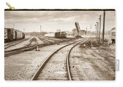 South Buffalo Yards Carry-all Pouch