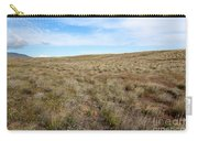 South-central Washington Grassland Carry-all Pouch