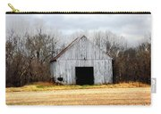 South County Barn Carry-all Pouch