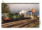 South Devon Departure  Carry-all Pouch