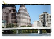 South First Street Bridge Carry-all Pouch