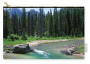South Fork Payette River Grandjean Carry-all Pouch