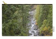 south fork Snoqualmie river Carry-all Pouch