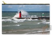 South Haven Splash Carry-all Pouch