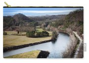 South Holston Dam View Carry-all Pouch