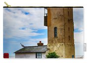 South Lookout Tower Aldeburgh Beach Carry-all Pouch