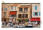 South Of France Fishing Village Carry-all Pouch