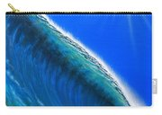 South Pacific Gem Carry-all Pouch