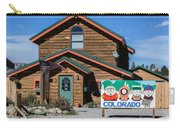 South Park House Carry-all Pouch
