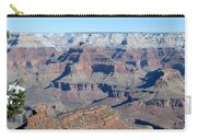 South Rim Grand Canyon National Park Carry-all Pouch