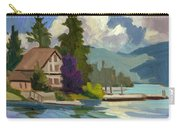 South Shore Big Bear Lake Carry-all Pouch