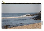 South Shore Of Long Island Carry-all Pouch