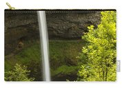South Silver Falls 1 Carry-all Pouch