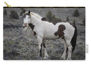South Steens Wild Stallion Carry-all Pouch
