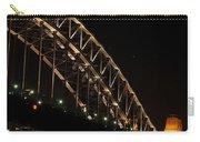 South Sydney Harbour Bridge Carry-all Pouch