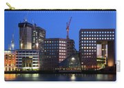 Southbank In London. Carry-all Pouch