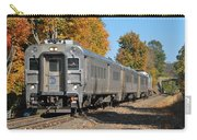 Southbound At Sloatsburg Carry-all Pouch