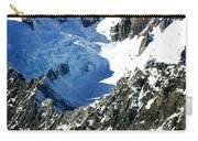 Southern Alps New Zealand Carry-all Pouch