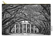 Southern Class Monochrome Carry-all Pouch