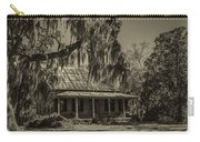 Southern Comfort Antique Carry-all Pouch by Debra and Dave Vanderlaan