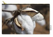 Southern Cotton Carry-all Pouch