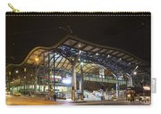 Southern Cross Rail Station In Melbourne Australia Carry-all Pouch