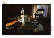 Southern Dinning Carry-all Pouch