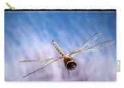 Southern Hawker Dragonfly  Carry-all Pouch